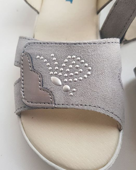 Preschool sandals