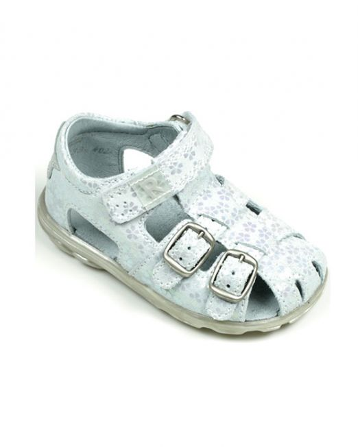 Wide fit girl sandals