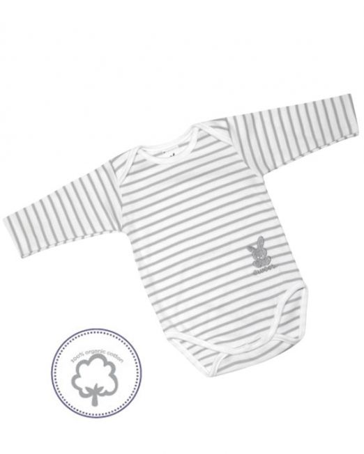 Baby Grow 100% Organic Cotton