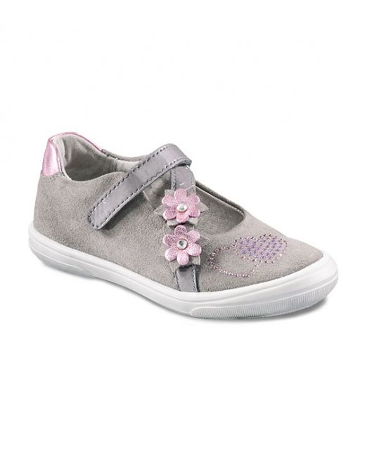 Mary Jane shoes for girls
