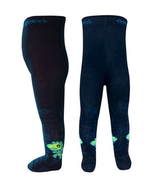 Winter tights for boys