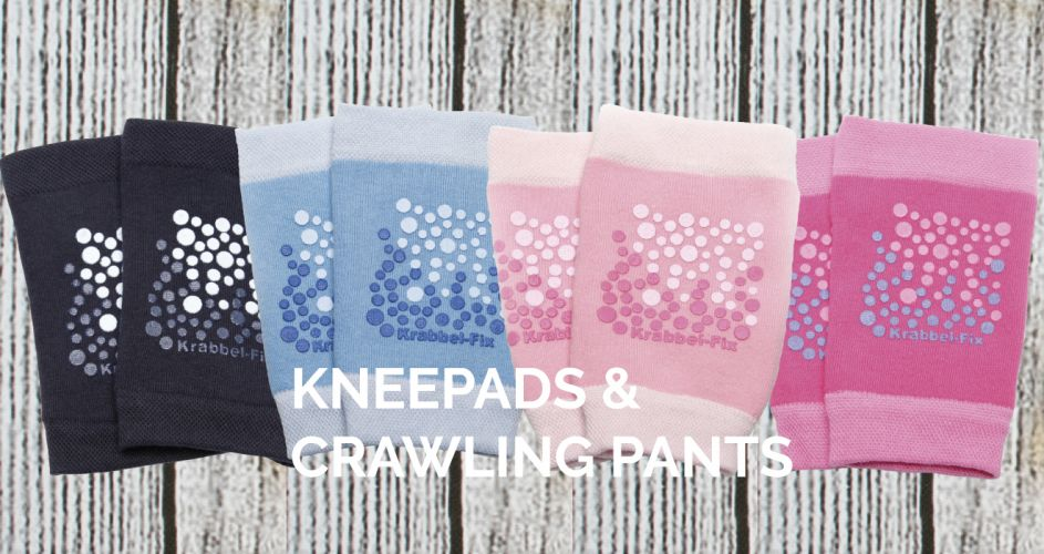 baby kneepads and crawling pants